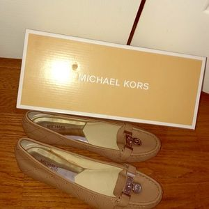 Michael Kors Women's Loafers